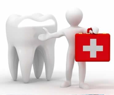 emergency dentistry in Clinton NJ