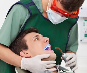dental office in Clinton NJ