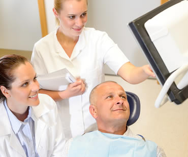 Oral surgeon in Clinton NJ